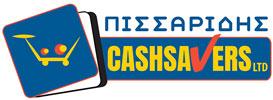 Pissarides Cash Savers