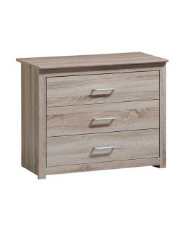 CHEST OF DRAWER MH4035 80X40X64CM