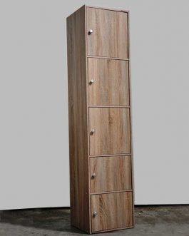 5 DOOR CABINET SH5CB $