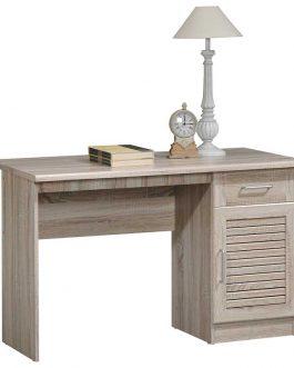 OFFICE TABLE MH6040 121X60X75CM