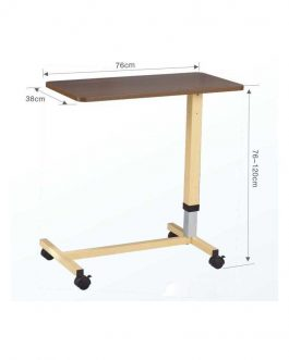 BED TABLE LC562