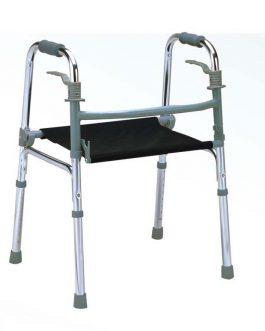 WALKING AID LC961 W/SEAT