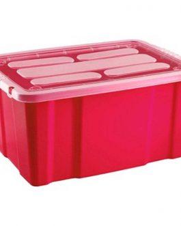 BIG BEN CHEST BOX 55 L RED