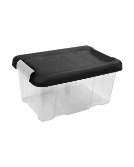 BOX ECOFRIENDLY WITH CLIPS 5L. N?10-AG