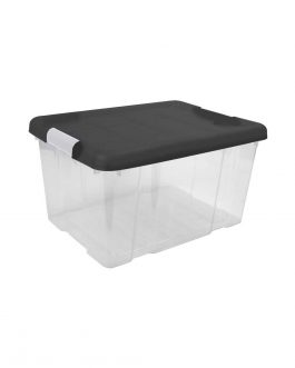 BOX ECOFRIENDLY ECO WITH CLIPS 16 L. N?1