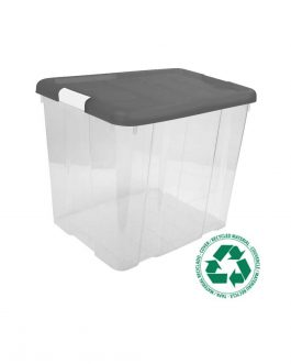 NEW BOX ECO WITH CLIPS 35L. N?17-TP