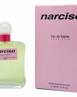 NARCISO  EDT FOR WOMEN 100ML