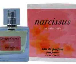 NARCISSUS EAU DE PARFUM  FOR WOMEN 85ML