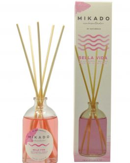 MIKADO AMB.AR..STICKS 100ML-BELLA VIDA