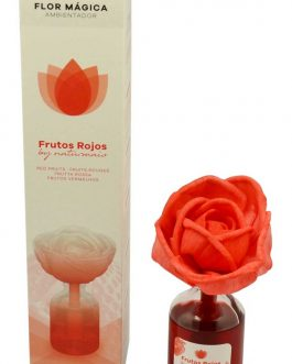 FLOR MAGICA FRUTOS ROJOS 50ML
