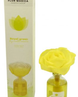 FLOR MAGICA ROYAL GREEN 50ML