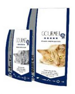 TAM CAT GOURMET DRY FOOD 18KG