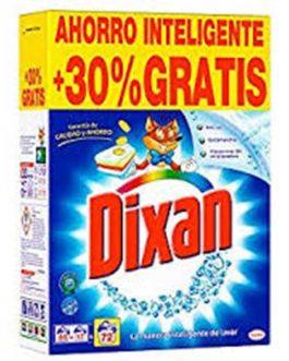 DIXAN 72 SCOOPS 3.025+0.935KG