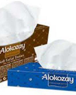 ALOKOZAY TISSUES 70X2PLY