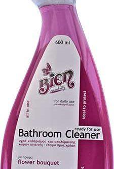 BIEN BATHROOM CLEANER FLOWER 750ML