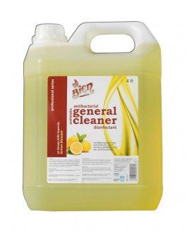 BIEN GENERAL CLEANER 4L LEMON BLOSSOM