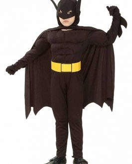 BAT HERO MUSCLE CHEST Size:06