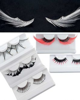 EYE LASHES SUPER DELUX