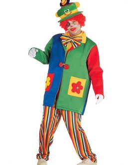 CLOWN FIORELLO No L