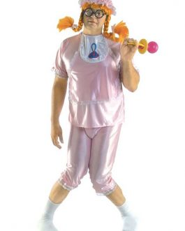 BABY PINK NO.OS